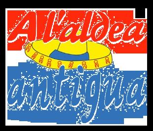 Aldea Antigua