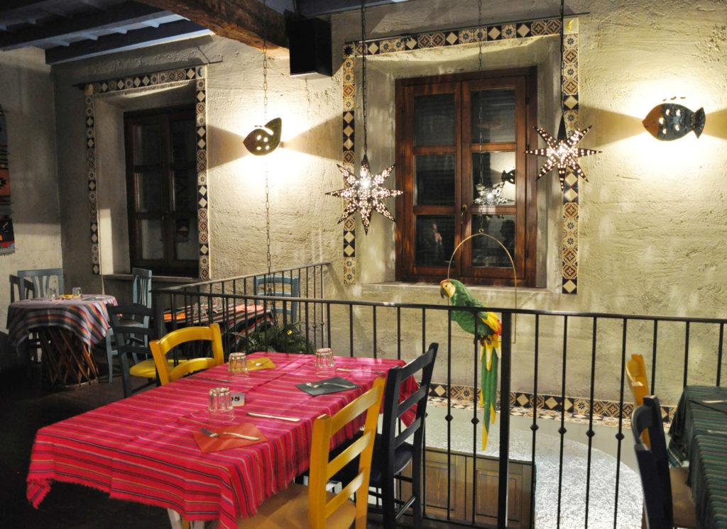 Sala Balcone
